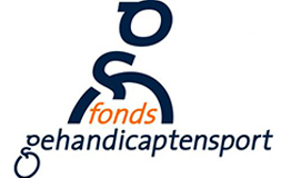 www.fondsgehandicaptensport.nl